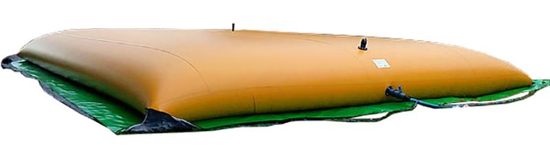 Резервуар для удобрений (Flexsol)