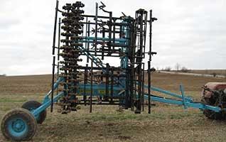 Агрегат комбинированный (АК-6)