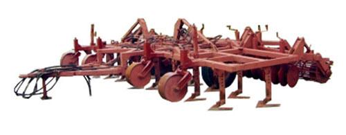Орудие для основной обработки почвы