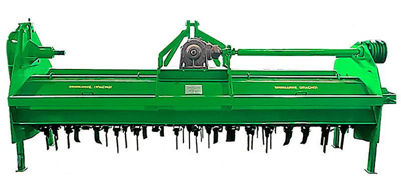 Машина универсальная для возделывания картофеля и овощей (УМВК (ботводробитель))