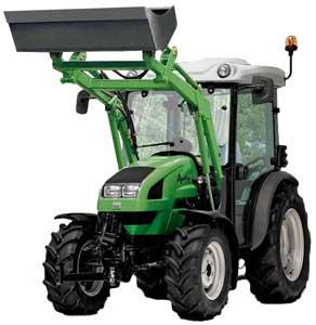 Трактор (Agrokid)