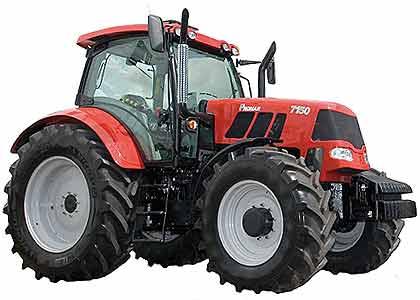 Трактор (Pronar P6)