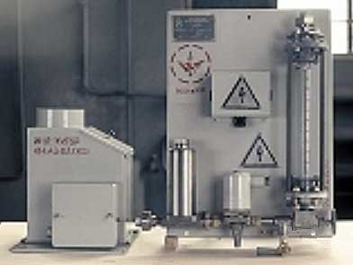 Аппарат увлажнительный (А1-БАЗ/БУЗ)