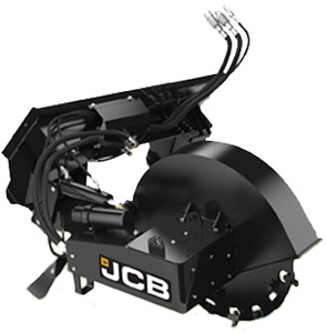 Машина для измельчения пней (JCB)