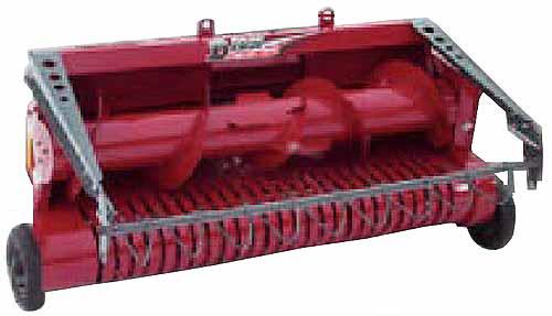 Платформа-подборщик (F42-4184)