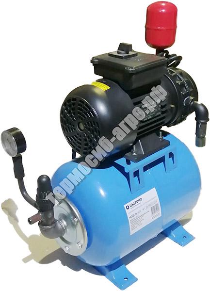 Агрегат вакуумный (BAR)