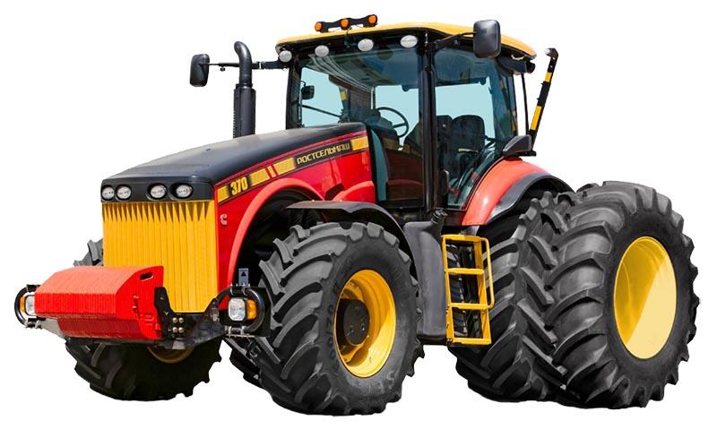Трактор (Серия 1000 RSM)
