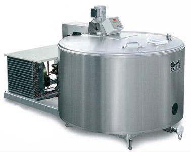 Ванна-охладитель (WestfaliaSurge CVS)