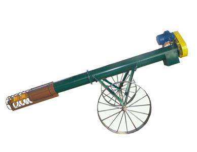 Транспортер шнековый передвижной (ТШП-4)