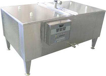Установка для охлаждения молока открытого типа (УОМОТ)
