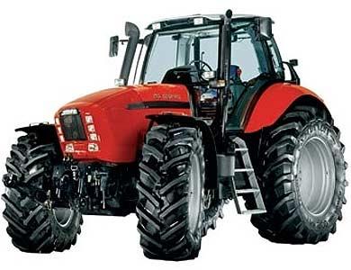 Трактор колёсный универсальный (Iron 200)