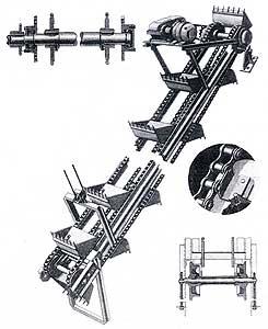 Навозопогрузчик ковшовый (НПК-30)