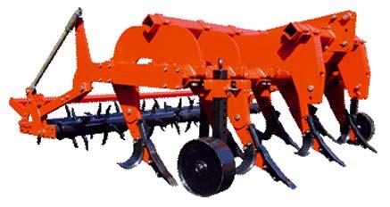 Агрегат-глубокорыхлитель (АГР)