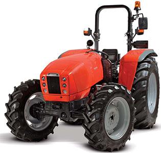 Трактор (Tiger)