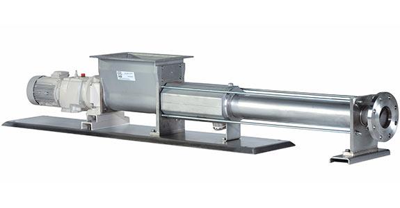 Насосы с системой нагнетания (Gavo GVA)