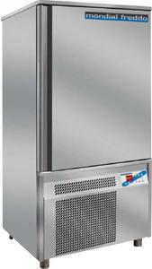 Шкаф быстрой заморозки (ABT)
