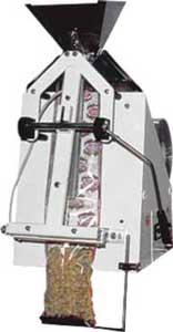 Автомат вертикальный упаковочный (РТ-УМ-01)