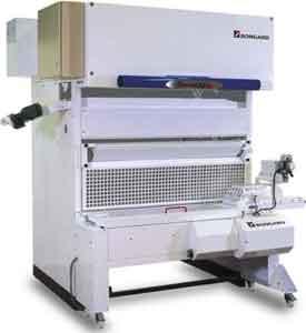 Шкаф промежуточной расстойки автоматический (RTM Auto)