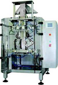 Автомат вертикальный упаковочный универсальный (SBi-310 St)