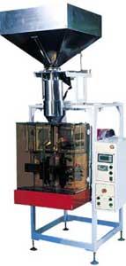Автомат вертикальный фасовочно-упаковочный (РТ-УМ-О)