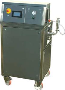Система непрерывного аэрирования (Belmixer 250)