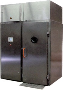 Шкаф охлаждения (Vacuspeedм)