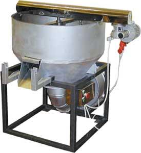 Охладитель воздушный (ОВ-45)