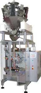 Автомат вертикальный упаковочный универсальный (SBi-310)