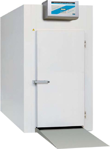Шкаф быстрой заморозки (US)