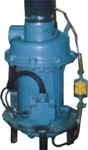 Компрессор пневмотранспорта сыпучих материалов (Ш2-МБКА)