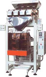 Автомат вертикальный фасовочно-упаковочный (РТ-УМ)