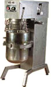 Машина кремовзбивальная (МВ-40)