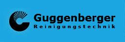 Johannes Guggenberger Reinigungstechnik Е.K.